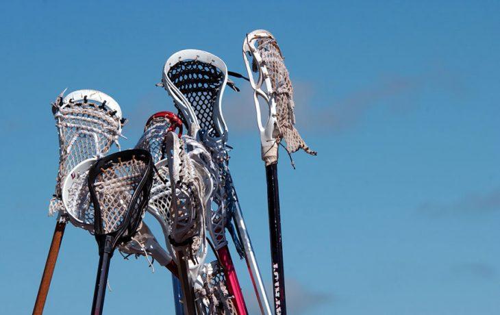 Palos de lacrosse