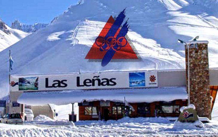 Las Leñas, Argentina, fue el lugar donde se celebraron los únicos Panamericanos de invierno efectuados.