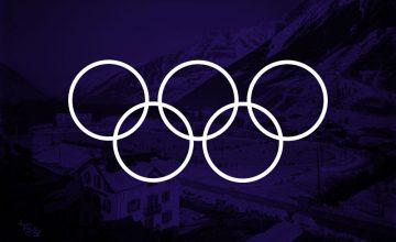 Primeros Juegos Olímpicos de Invierno
