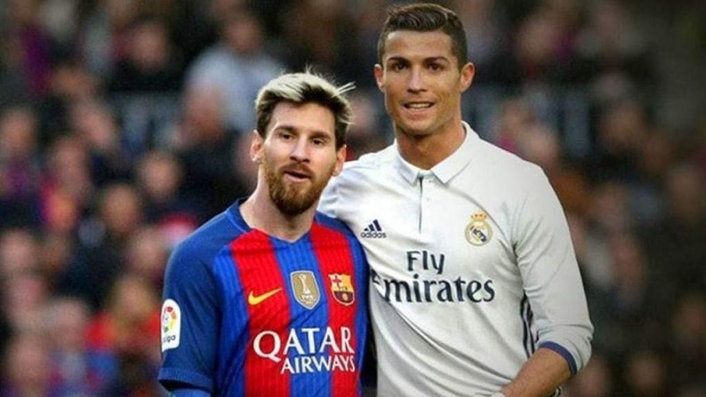 Cristiano Ronaldo y Lionel Messi convierteron al Clásico en un partido muy apetitoso y en una bomba mediática.