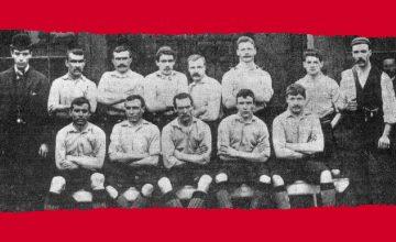 128 años del Liverpool FC