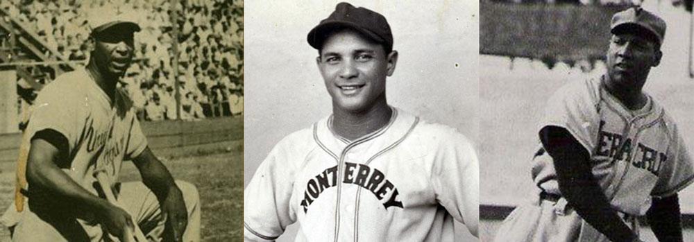 Martín Dihigo, Lázaro Salaza y Ramón Bragaña son de los cubanos que hicieron historia en la liga mexicana de béisbol.