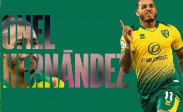 Onel Hernández-temporada 2019-2020