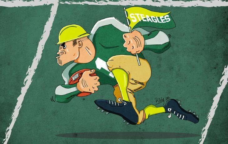 Steagles