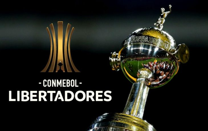 Copa Libertadores, jornadas tres y cuatro.