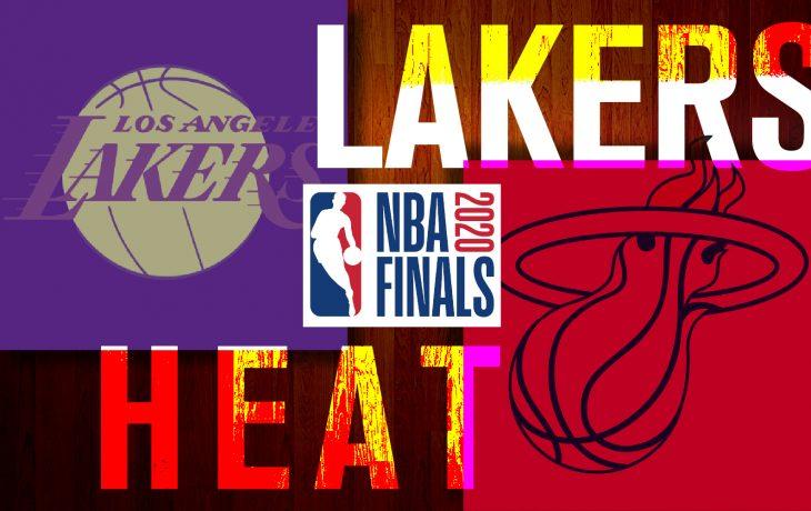 Lakers y Heat avanzaron a las Finales de la NBA