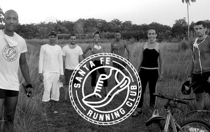 Santa Fe Running Club.
