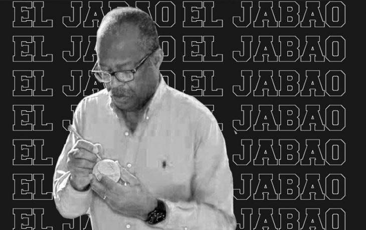 """Fallece """"El Jabao"""" Herrera, gloria del deporte y el baloncesto cubano."""