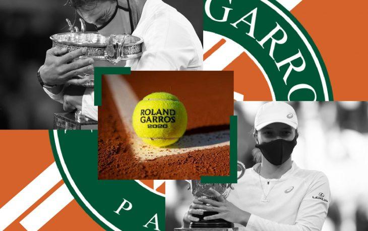 La edición 2020 del Roland Garros trajo sorpresas y reafirmaciones.