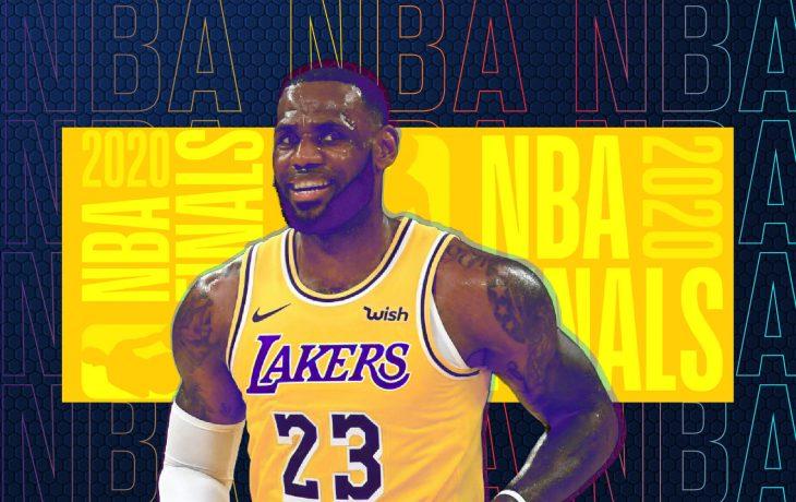 Llegan el cuarto juego de la final de la NBA con los Lakers ganando dos juegos ante uno de los Heat.