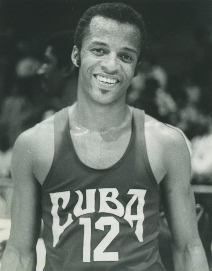 Tomás Herrera inscribió su nombre en el baloncesto cubano no solo a nivel país, sino también en el panorama mundial y olímpico. Foto: primerahora.com