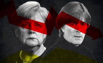 El destino de la Mannschaft parece estar muy vinculado a los grandes cambios en Alemania.