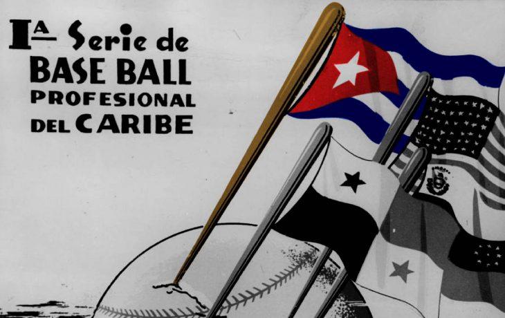 Cuba fue de los principales impulsores en la creación de las Series del Caribe.